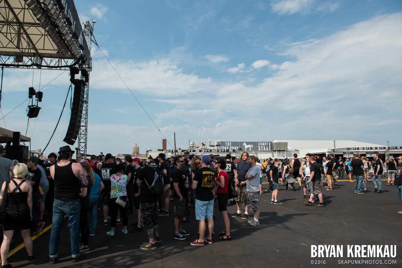 Iron Chic @ Punk Rock Bowling, Stone Pony Summerstage, Asbury Park, NJ - 6.11.16 (25)