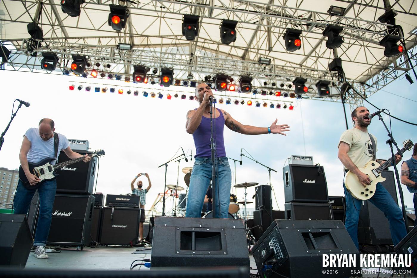 Giuda @ Punk Rock Bowling, Stone Pony Summerstage, Asbury Park, NJ - 6.11.16 (20)
