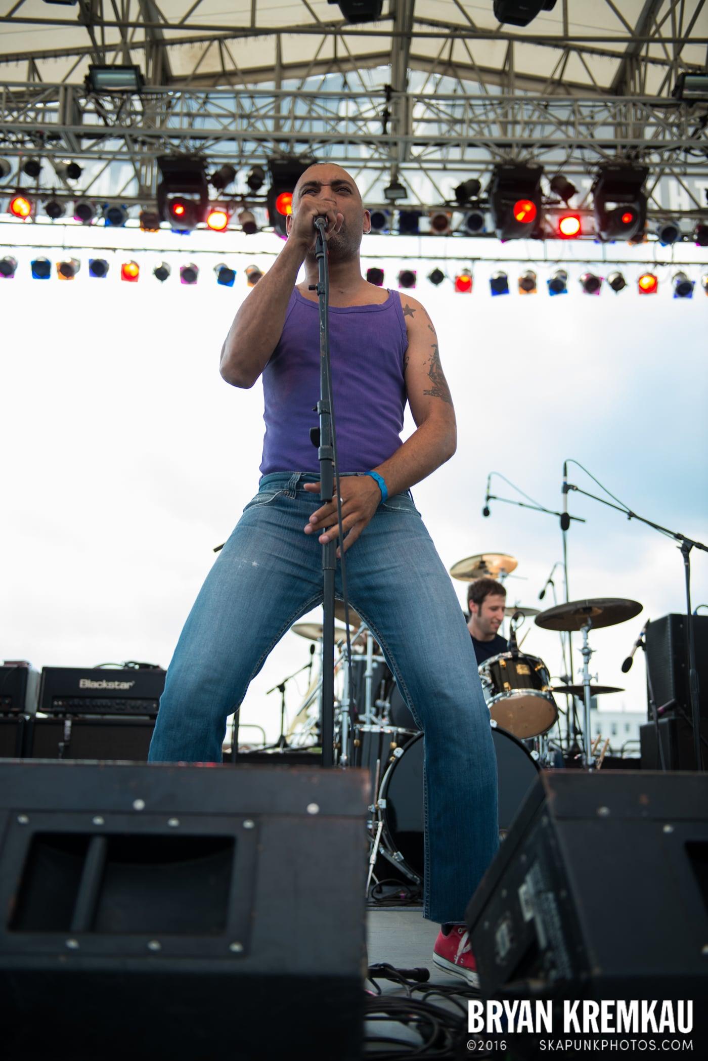 Giuda @ Punk Rock Bowling, Stone Pony Summerstage, Asbury Park, NJ - 6.11.16 (18)