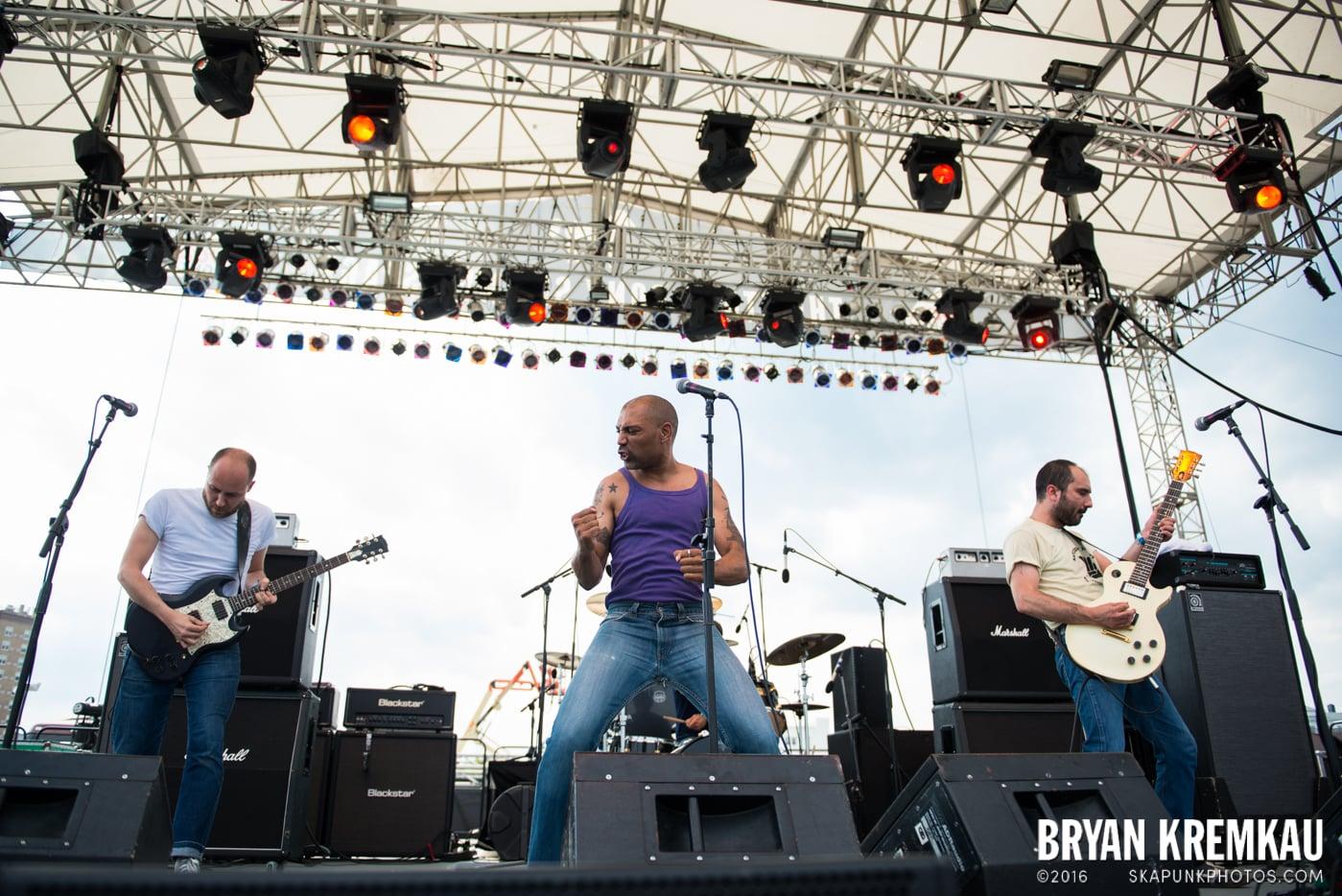 Giuda @ Punk Rock Bowling, Stone Pony Summerstage, Asbury Park, NJ - 6.11.16 (12)
