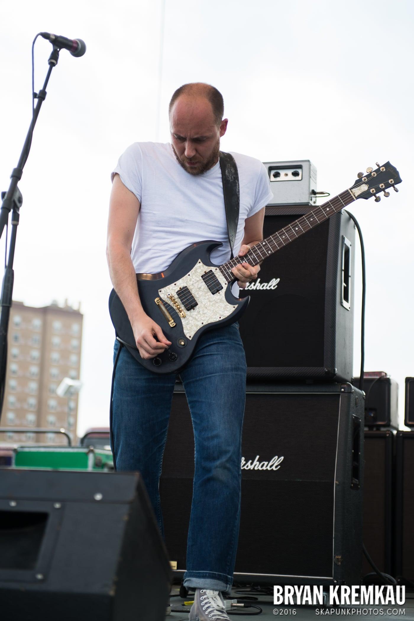 Giuda @ Punk Rock Bowling, Stone Pony Summerstage, Asbury Park, NJ - 6.11.16 (11)