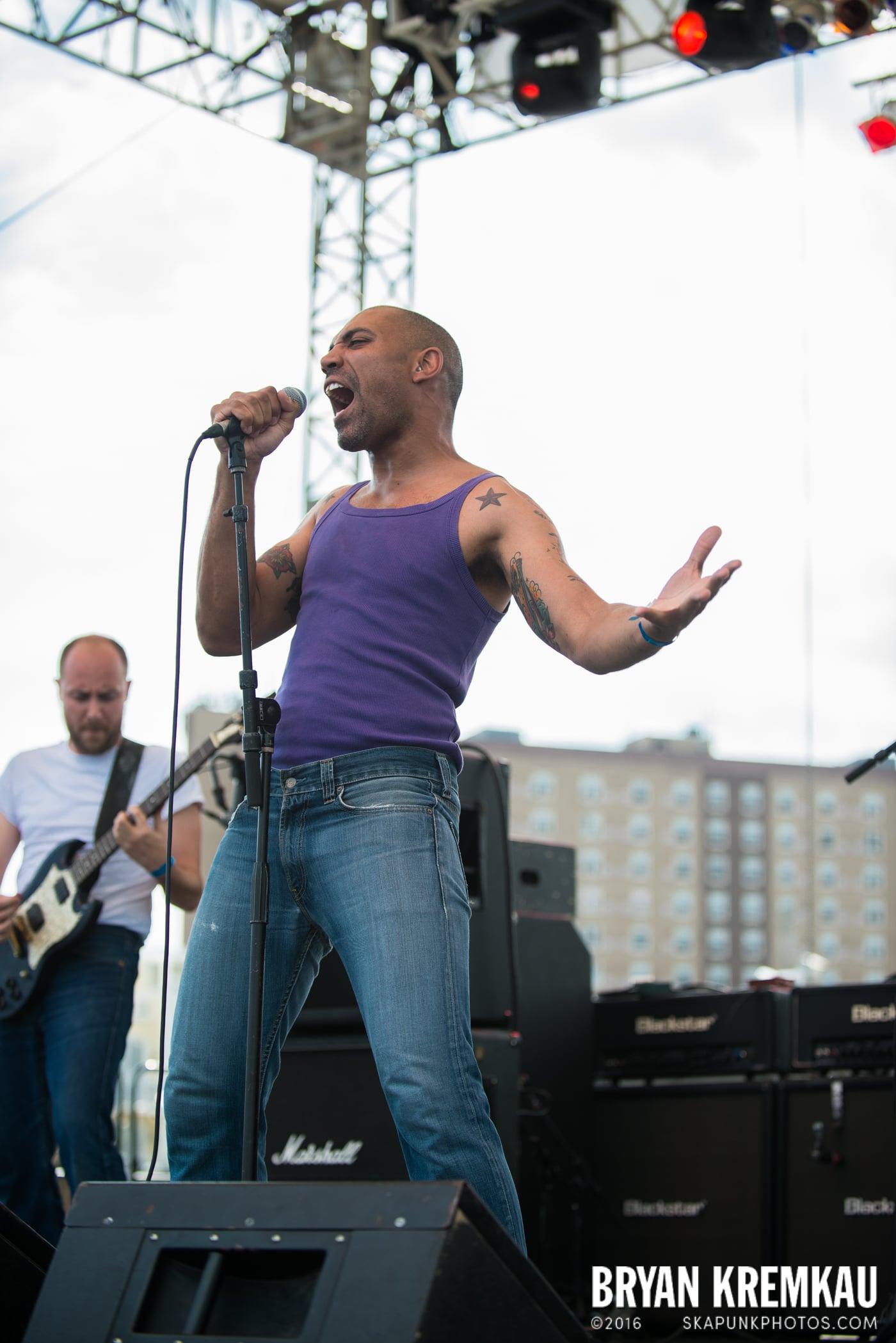 Giuda @ Punk Rock Bowling, Stone Pony Summerstage, Asbury Park, NJ - 6.11.16 (5)