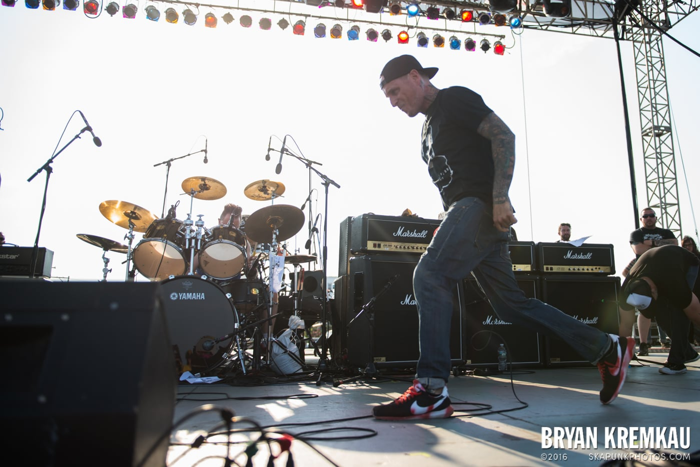 H2O @ Punk Rock Bowling, Stone Pony Summerstage, Asbury Park, NJ - 6.11.16 (5)