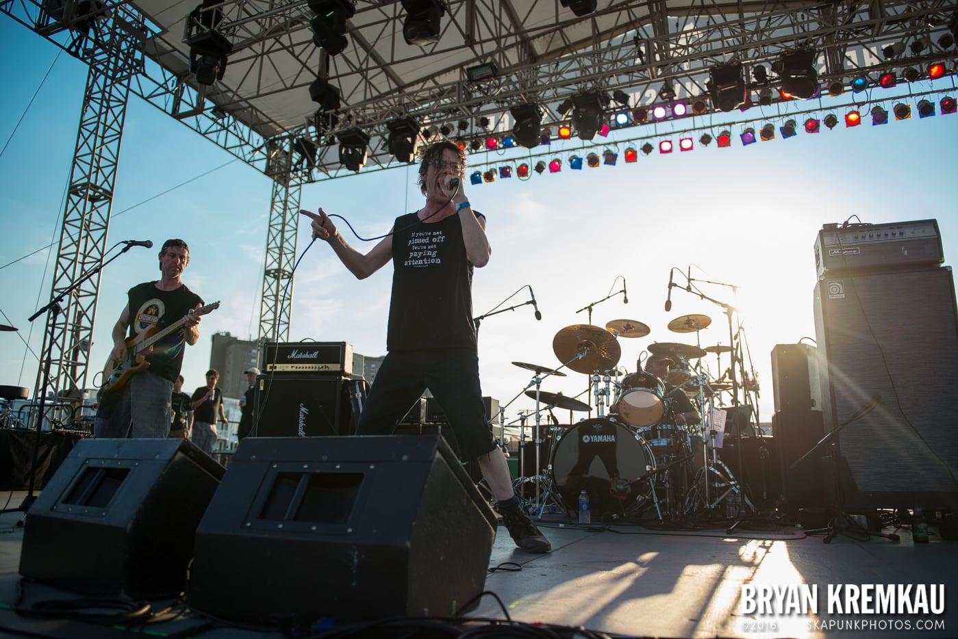Subhumans @ Punk Rock Bowling, Stone Pony Summerstage, Asbury Park, NJ - 6.11.16 (19)