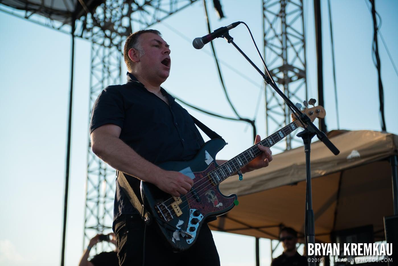 Subhumans @ Punk Rock Bowling, Stone Pony Summerstage, Asbury Park, NJ - 6.11.16 (18)