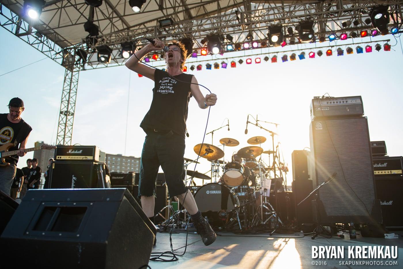 Subhumans @ Punk Rock Bowling, Stone Pony Summerstage, Asbury Park, NJ - 6.11.16 (14)