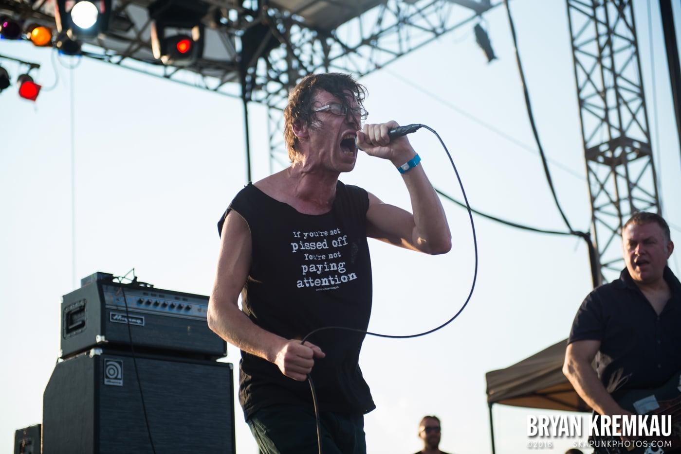 Subhumans @ Punk Rock Bowling, Stone Pony Summerstage, Asbury Park, NJ - 6.11.16 (8)