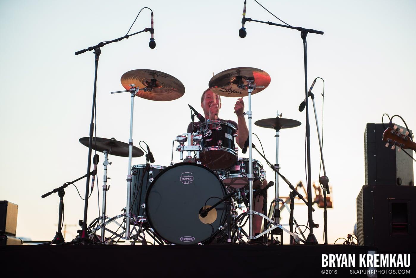 Dag Nasty @ Punk Rock Bowling, Stone Pony Summerstage, Asbury Park, NJ - 6.11.16 (23)