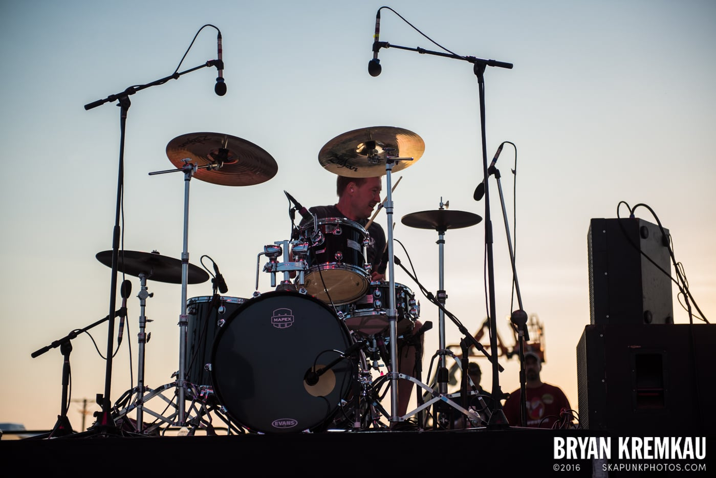 Dag Nasty @ Punk Rock Bowling, Stone Pony Summerstage, Asbury Park, NJ - 6.11.16 (16)