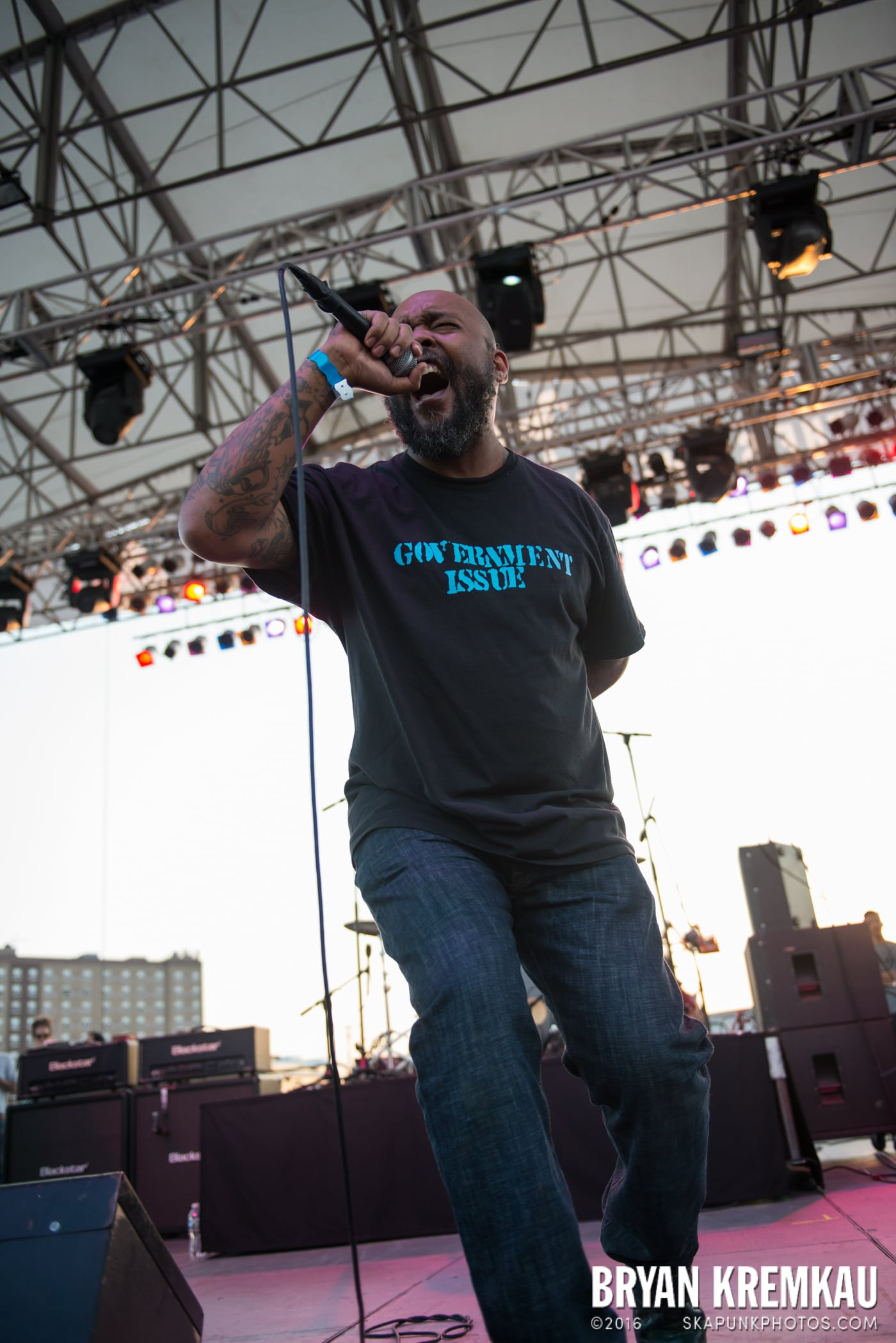 Dag Nasty @ Punk Rock Bowling, Stone Pony Summerstage, Asbury Park, NJ - 6.11.16 (12)