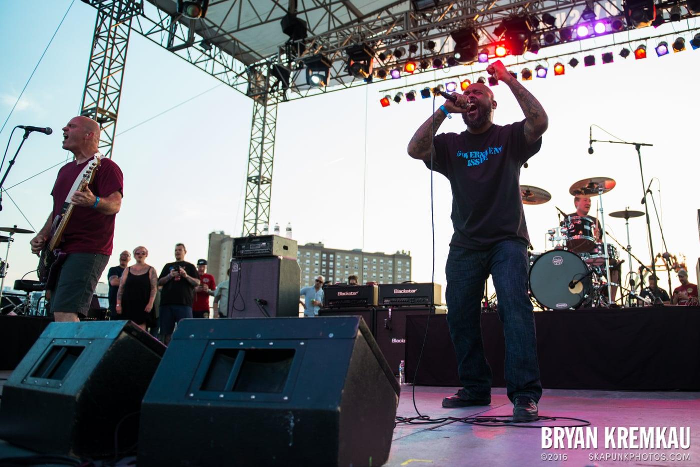 Dag Nasty @ Punk Rock Bowling, Stone Pony Summerstage, Asbury Park, NJ - 6.11.16 (9)
