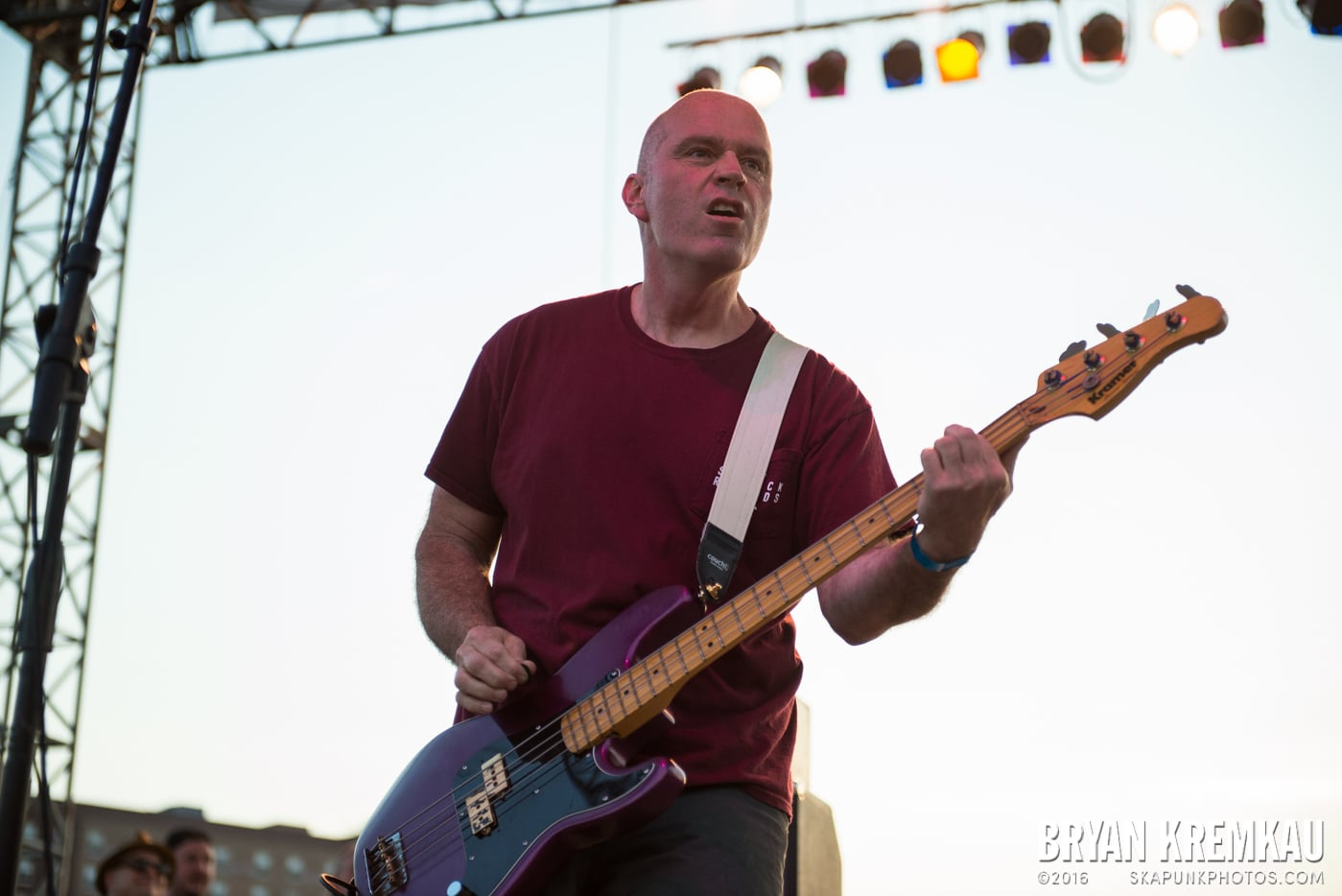 Dag Nasty @ Punk Rock Bowling, Stone Pony Summerstage, Asbury Park, NJ - 6.11.16 (8)