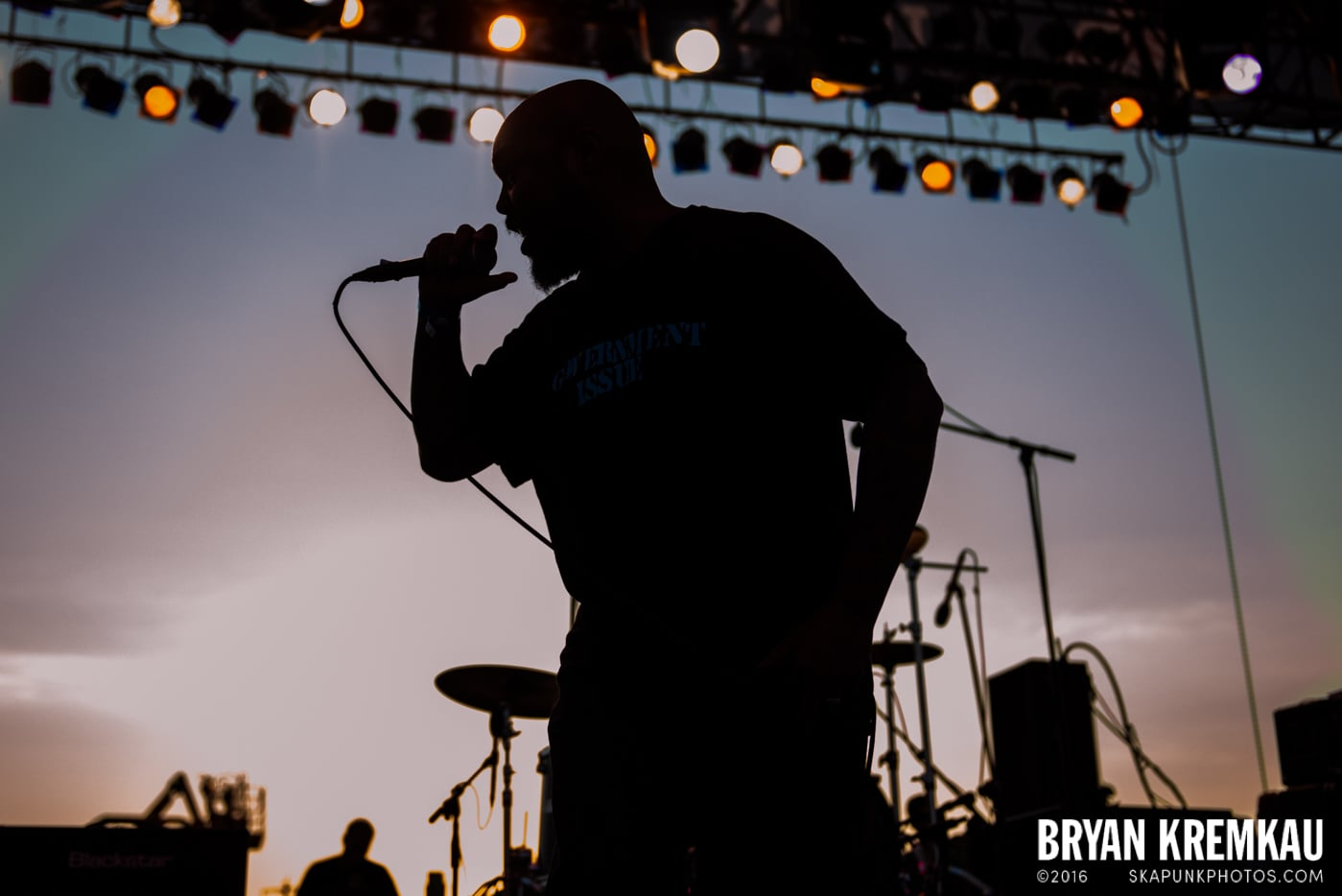 Dag Nasty @ Punk Rock Bowling, Stone Pony Summerstage, Asbury Park, NJ - 6.11.16 (6)