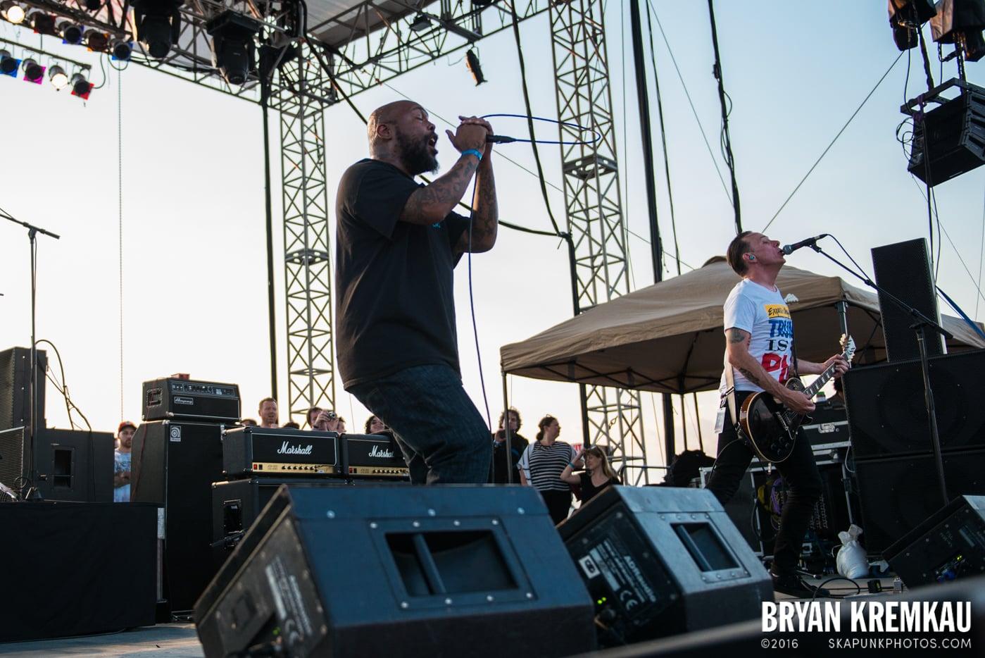 Dag Nasty @ Punk Rock Bowling, Stone Pony Summerstage, Asbury Park, NJ - 6.11.16 (2)