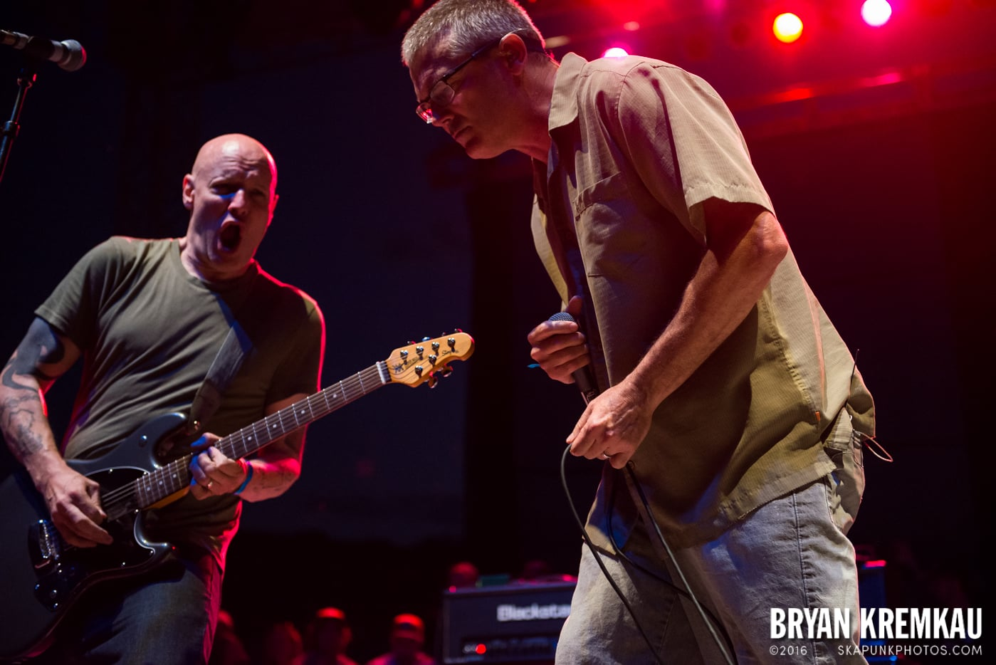 The Descendents @ Punk Rock Bowling, Stone Pony Summerstage, Asbury Park, NJ - 6.11.16 (24)
