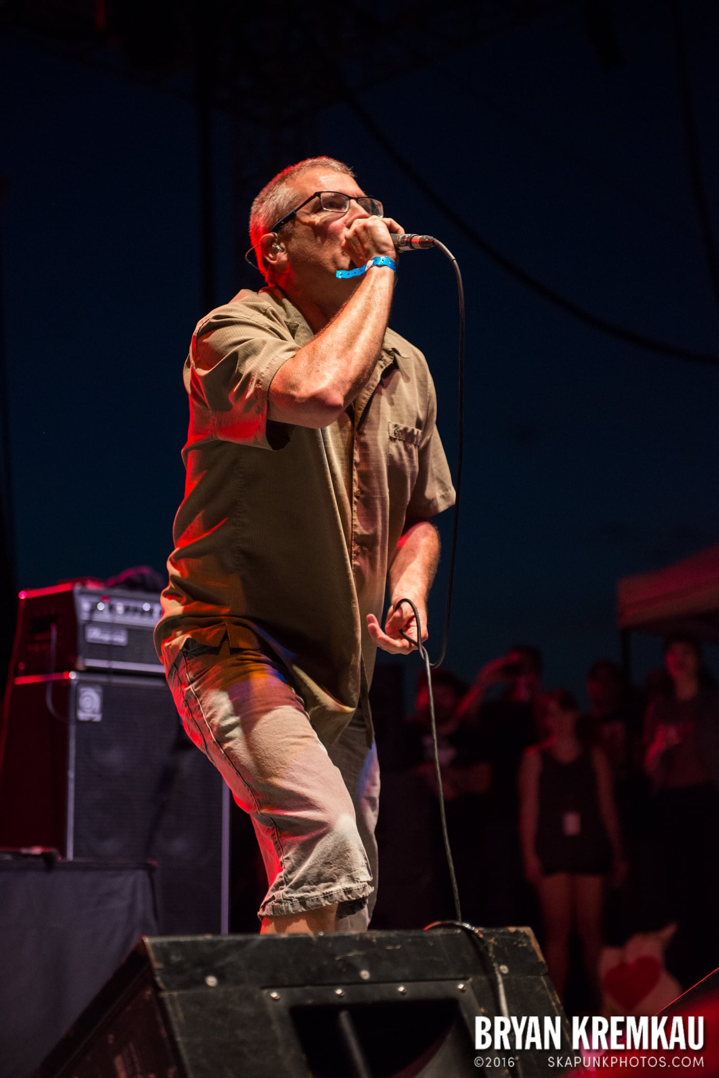 The Descendents @ Punk Rock Bowling, Stone Pony Summerstage, Asbury Park, NJ - 6.11.16 (14)