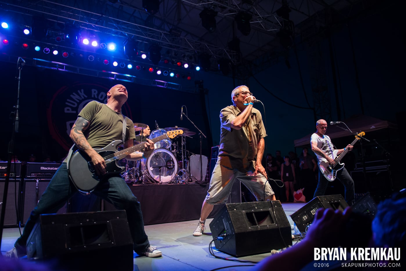 The Descendents @ Punk Rock Bowling, Stone Pony Summerstage, Asbury Park, NJ - 6.11.16 (12)