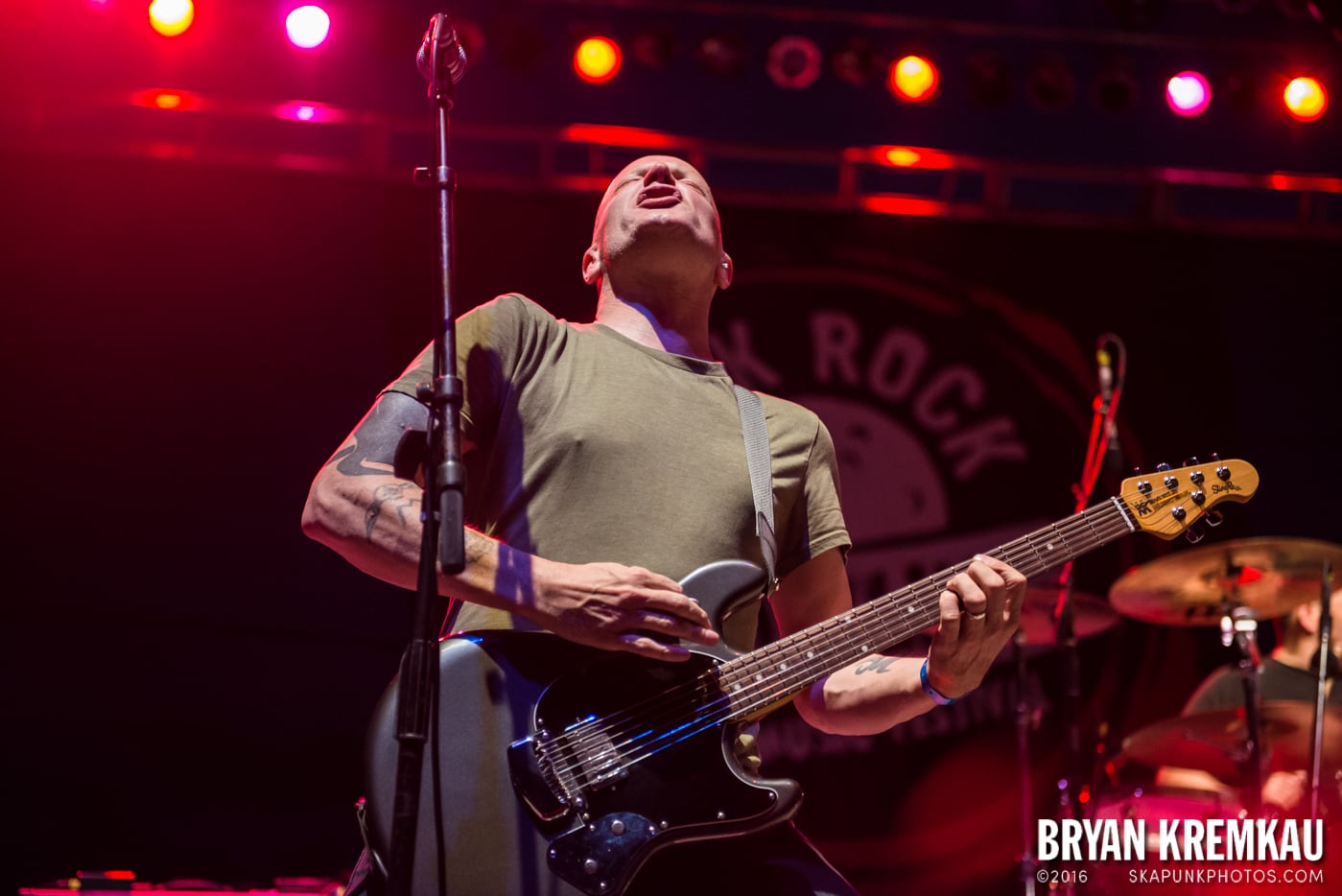 The Descendents @ Punk Rock Bowling, Stone Pony Summerstage, Asbury Park, NJ - 6.11.16 (11)
