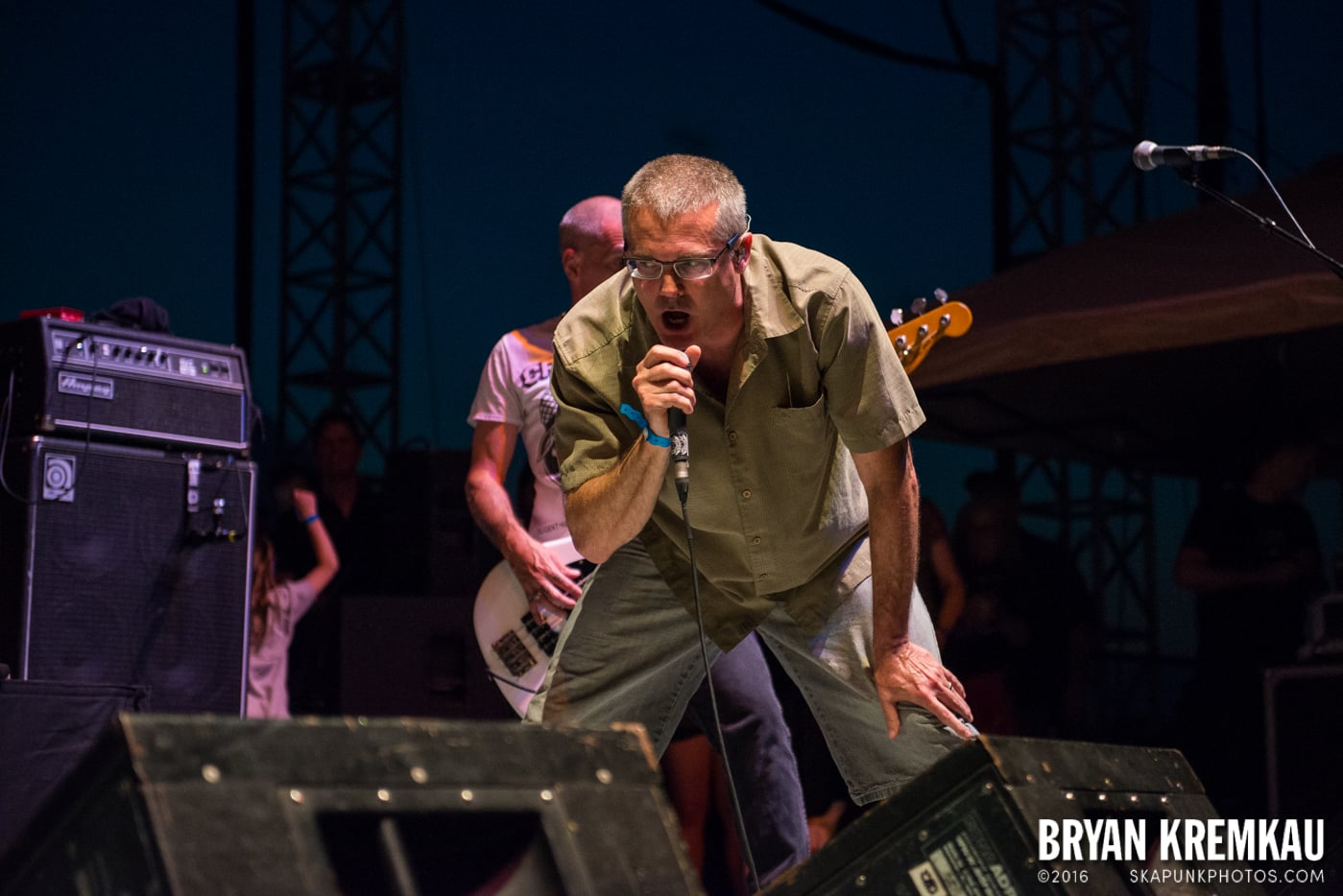 The Descendents @ Punk Rock Bowling, Stone Pony Summerstage, Asbury Park, NJ - 6.11.16 (10)