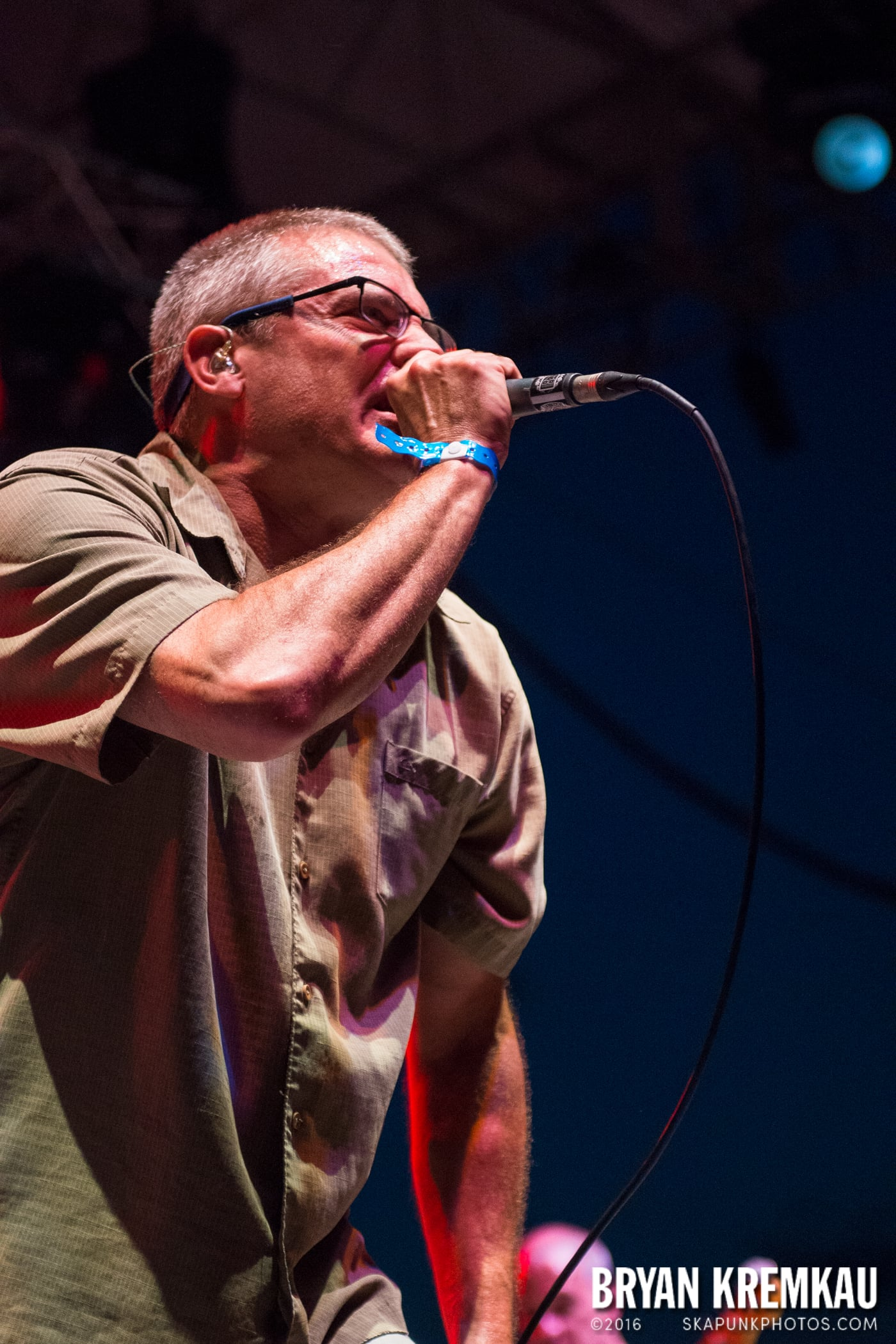 The Descendents @ Punk Rock Bowling, Stone Pony Summerstage, Asbury Park, NJ - 6.11.16 (9)