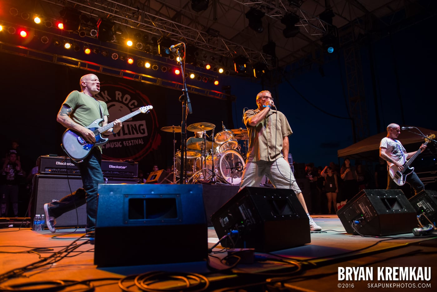 The Descendents @ Punk Rock Bowling, Stone Pony Summerstage, Asbury Park, NJ - 6.11.16 (6)