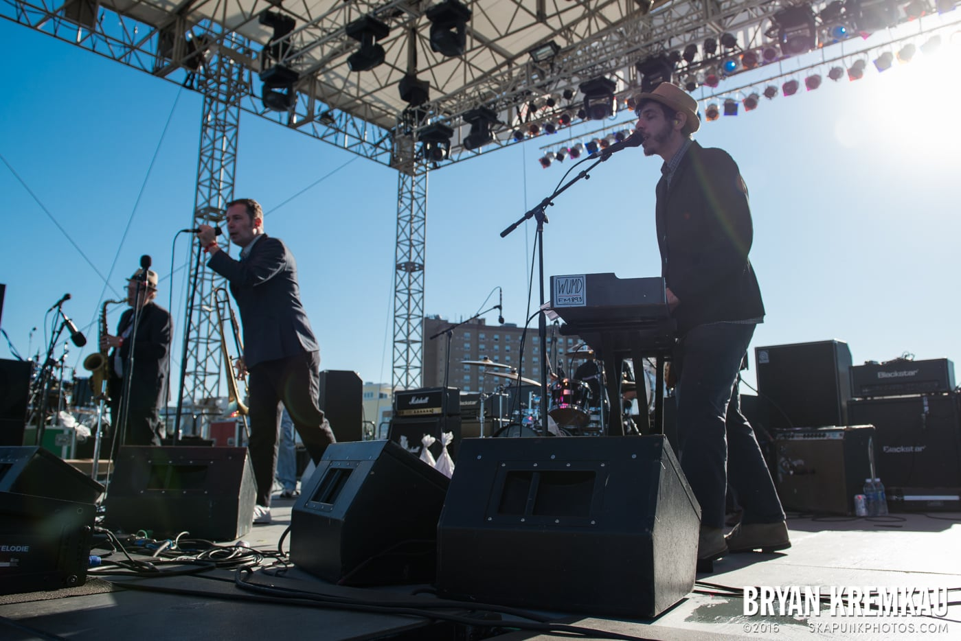 The Slackers @ Punk Rock Bowling, Stone Pony Summerstage, Asbury Park, NJ - 6.12.16 (31)