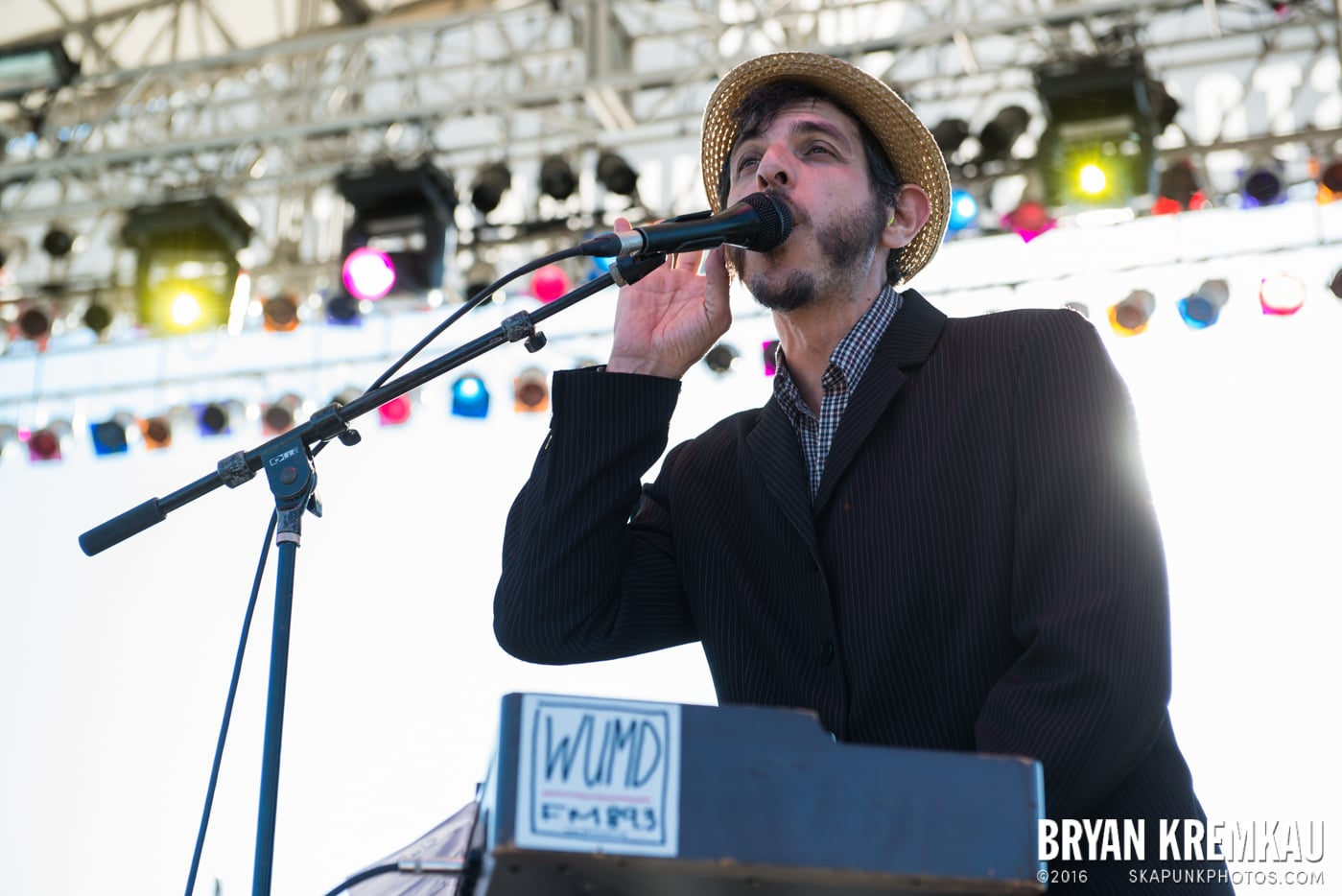 The Slackers @ Punk Rock Bowling, Stone Pony Summerstage, Asbury Park, NJ - 6.12.16 (29)