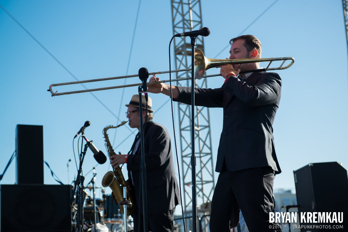 The Slackers @ Punk Rock Bowling, Stone Pony Summerstage, Asbury Park, NJ - 6.12.16 (28)