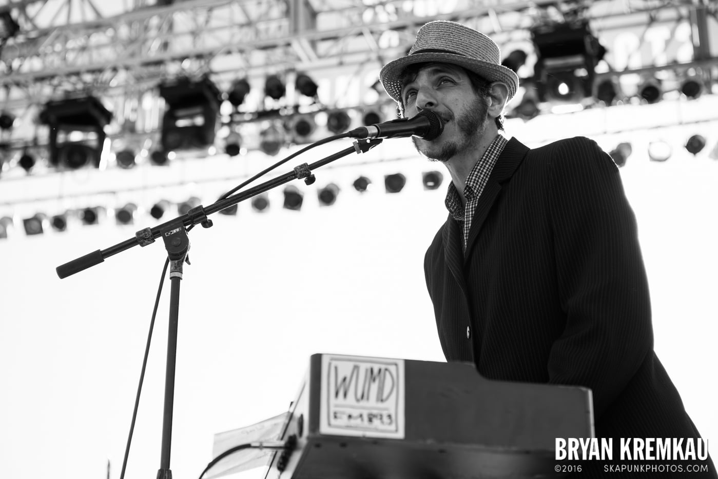 The Slackers @ Punk Rock Bowling, Stone Pony Summerstage, Asbury Park, NJ - 6.12.16 (26)