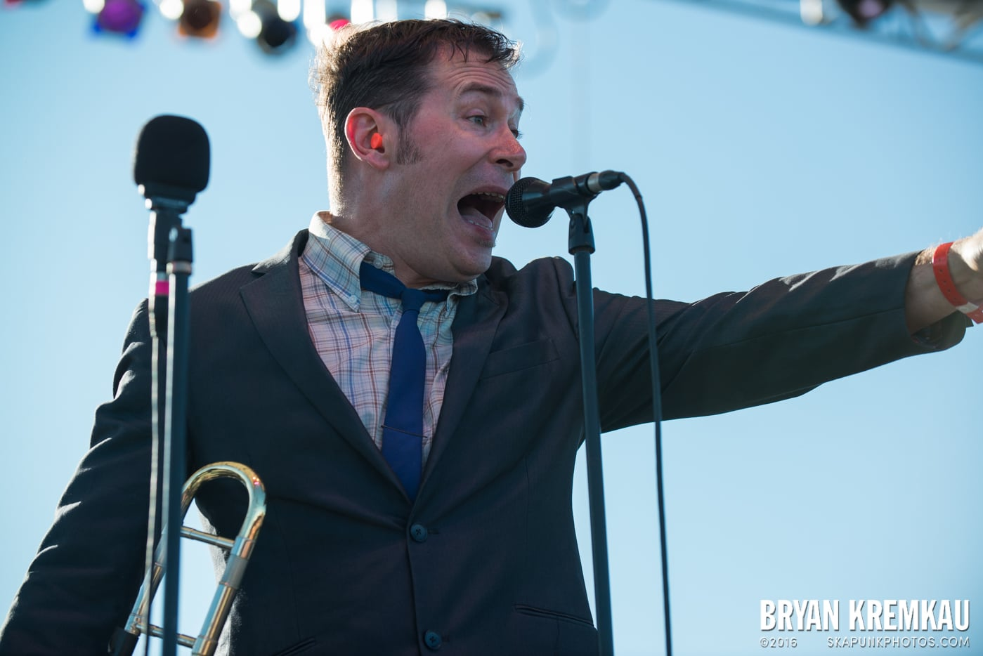 The Slackers @ Punk Rock Bowling, Stone Pony Summerstage, Asbury Park, NJ - 6.12.16 (13)