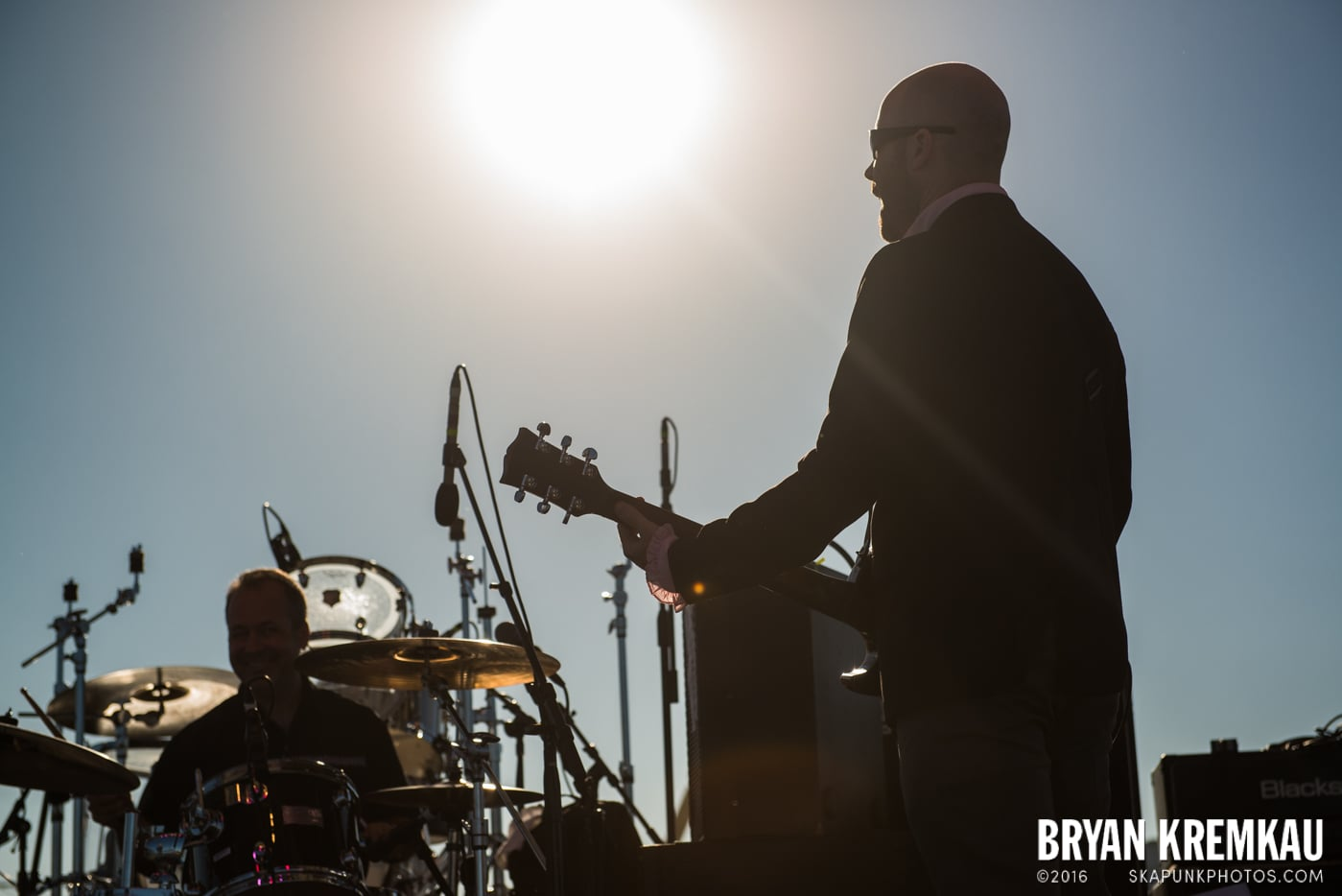 The Slackers @ Punk Rock Bowling, Stone Pony Summerstage, Asbury Park, NJ - 6.12.16 (5)