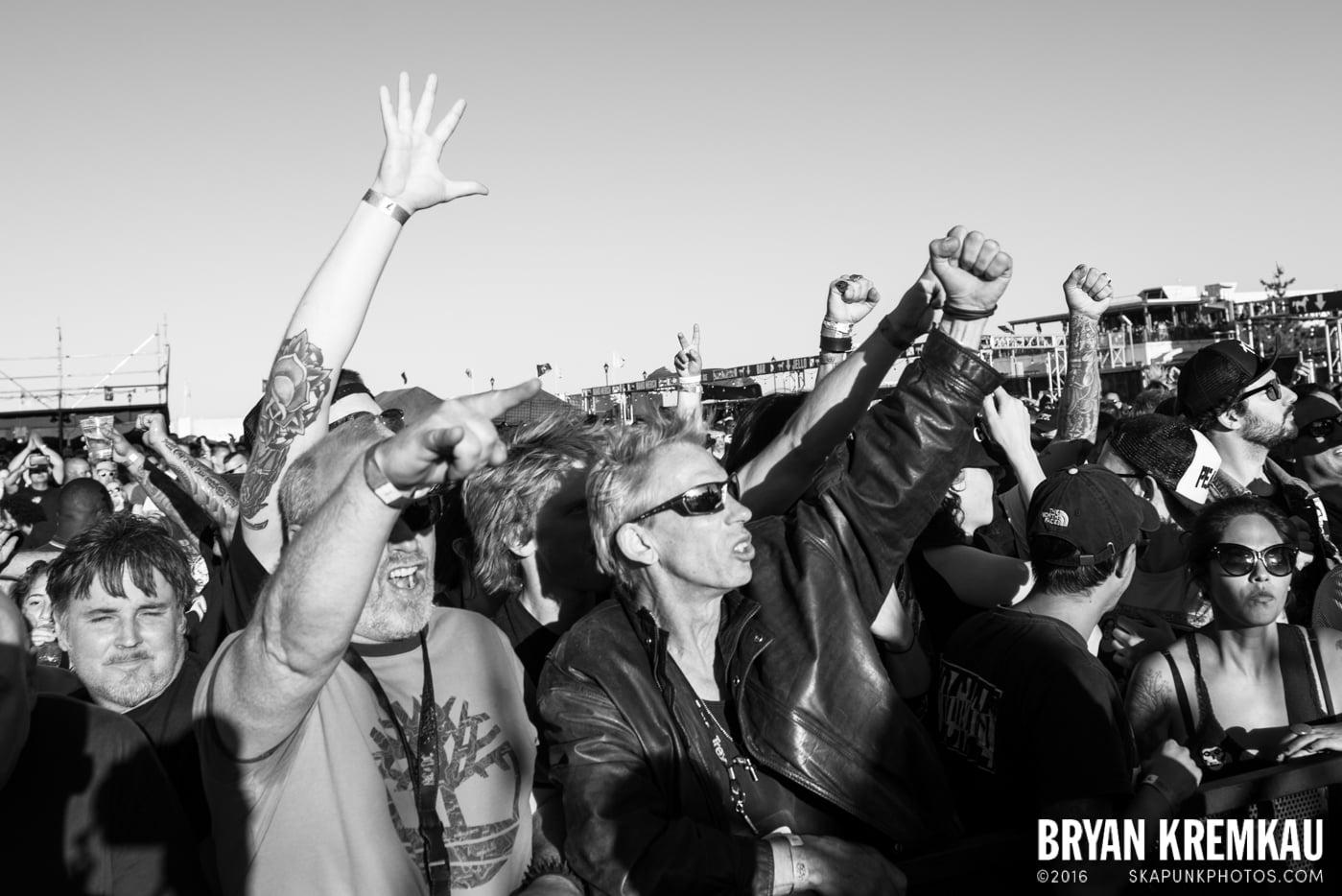 Agnostic Front @ Punk Rock Bowling, Stone Pony Summerstage, Asbury Park, NJ - 6.12.16 (41)