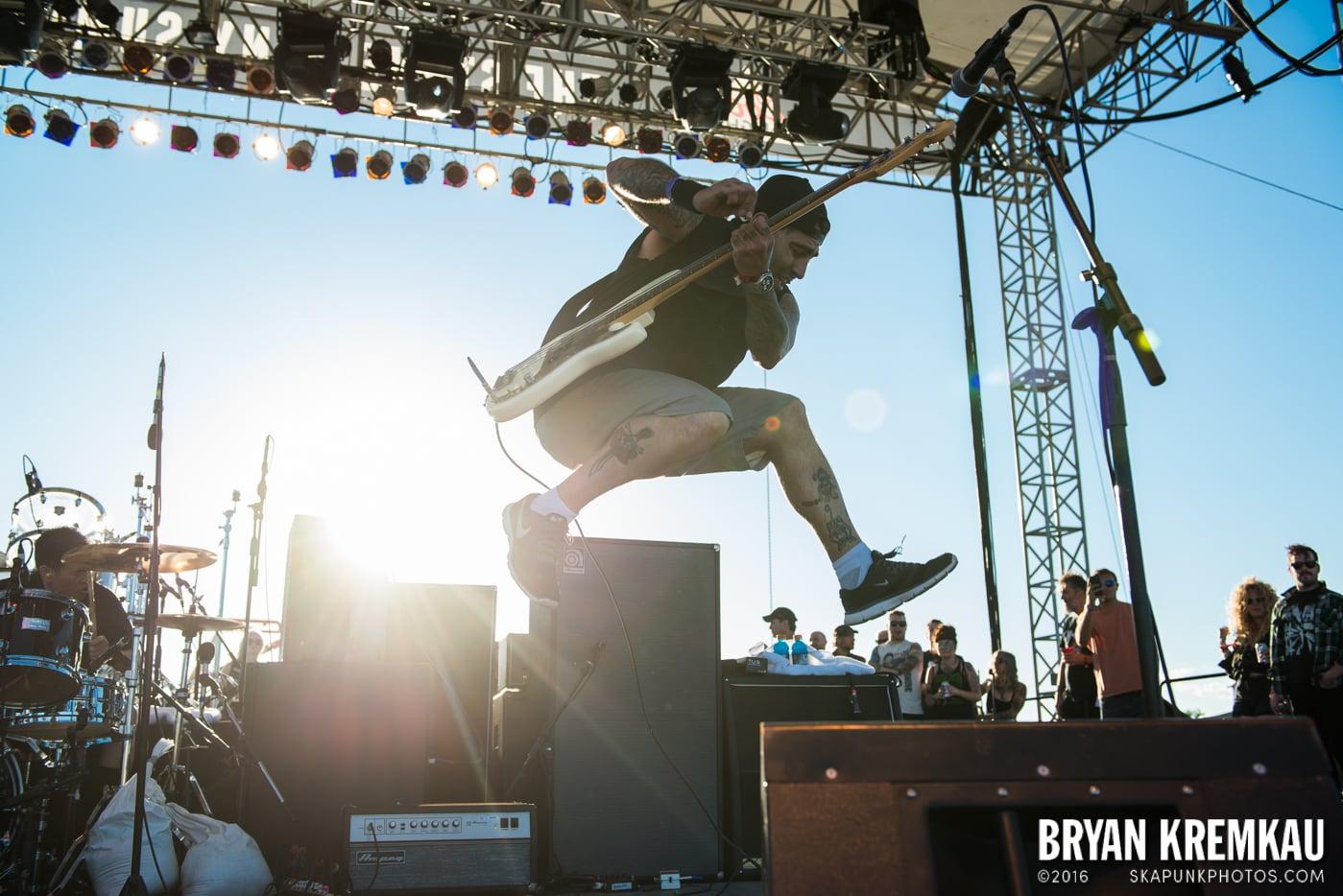 Agnostic Front @ Punk Rock Bowling, Stone Pony Summerstage, Asbury Park, NJ - 6.12.16 (39)