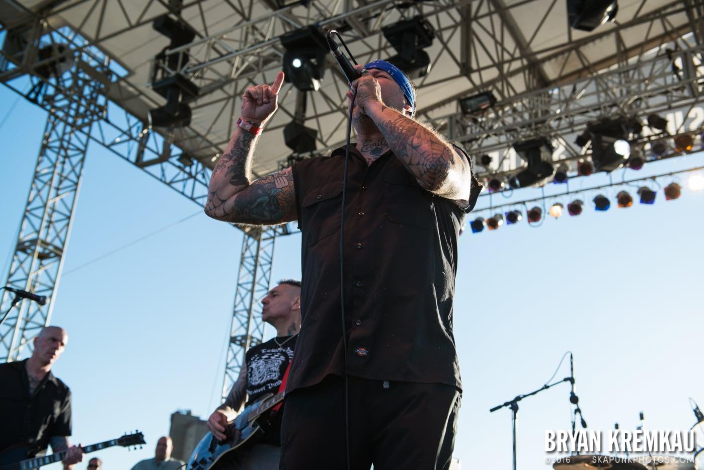 Agnostic Front @ Punk Rock Bowling, Stone Pony Summerstage, Asbury Park, NJ - 6.12.16 (38)