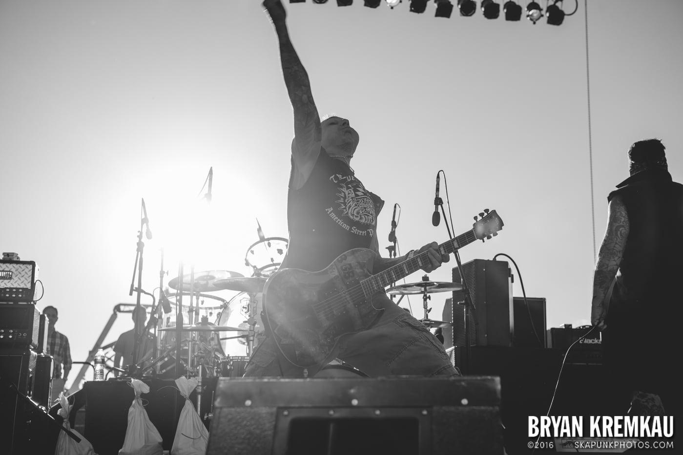 Agnostic Front @ Punk Rock Bowling, Stone Pony Summerstage, Asbury Park, NJ - 6.12.16 (26)