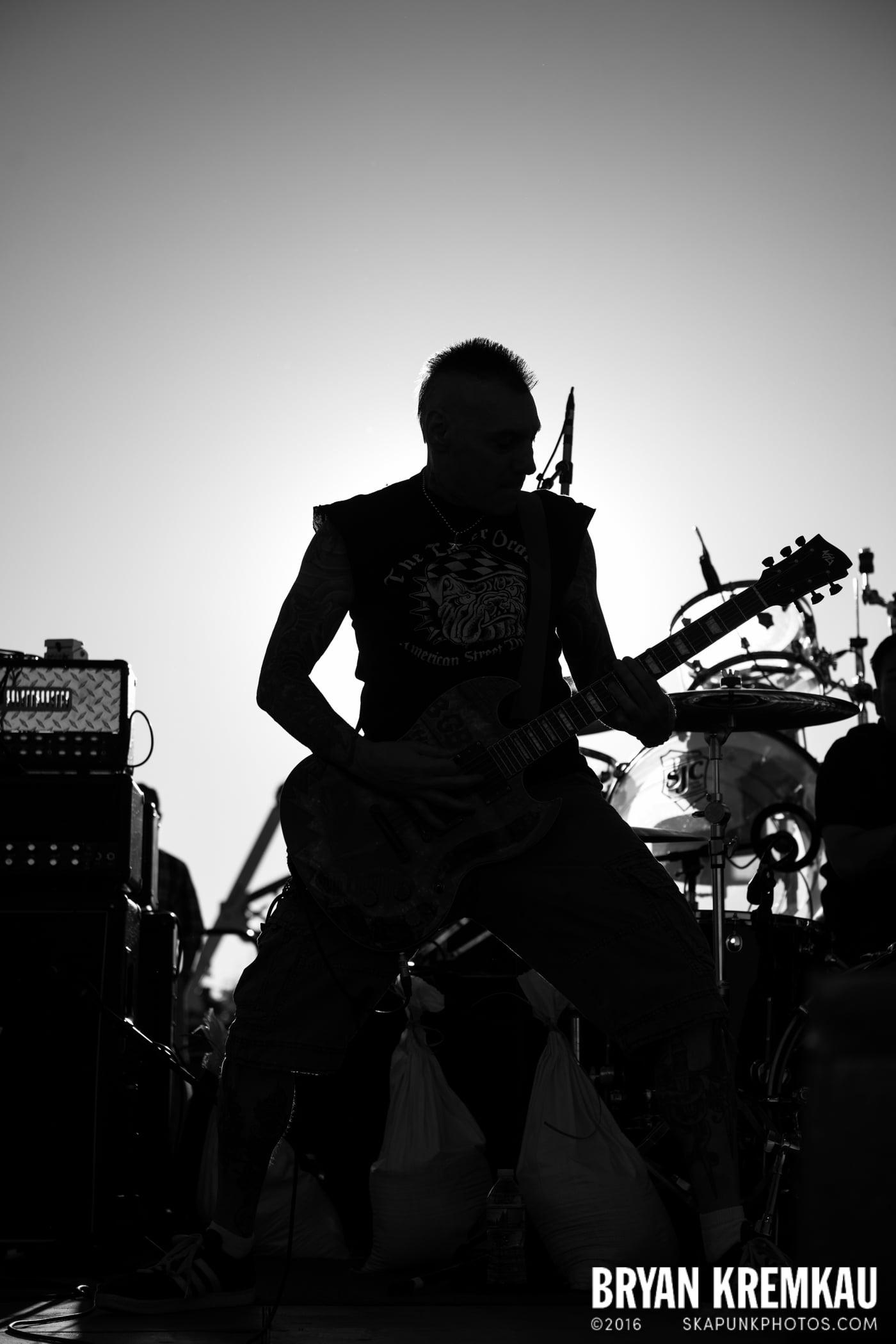 Agnostic Front @ Punk Rock Bowling, Stone Pony Summerstage, Asbury Park, NJ - 6.12.16 (22)