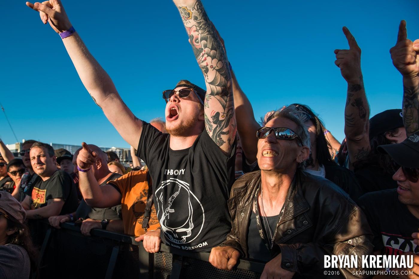 Agnostic Front @ Punk Rock Bowling, Stone Pony Summerstage, Asbury Park, NJ - 6.12.16 (19)