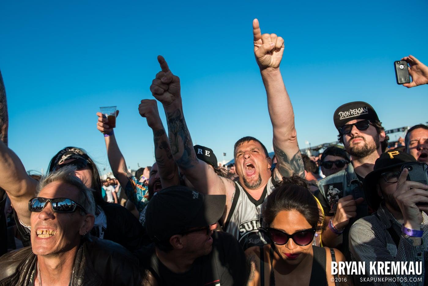 Agnostic Front @ Punk Rock Bowling, Stone Pony Summerstage, Asbury Park, NJ - 6.12.16 (18)