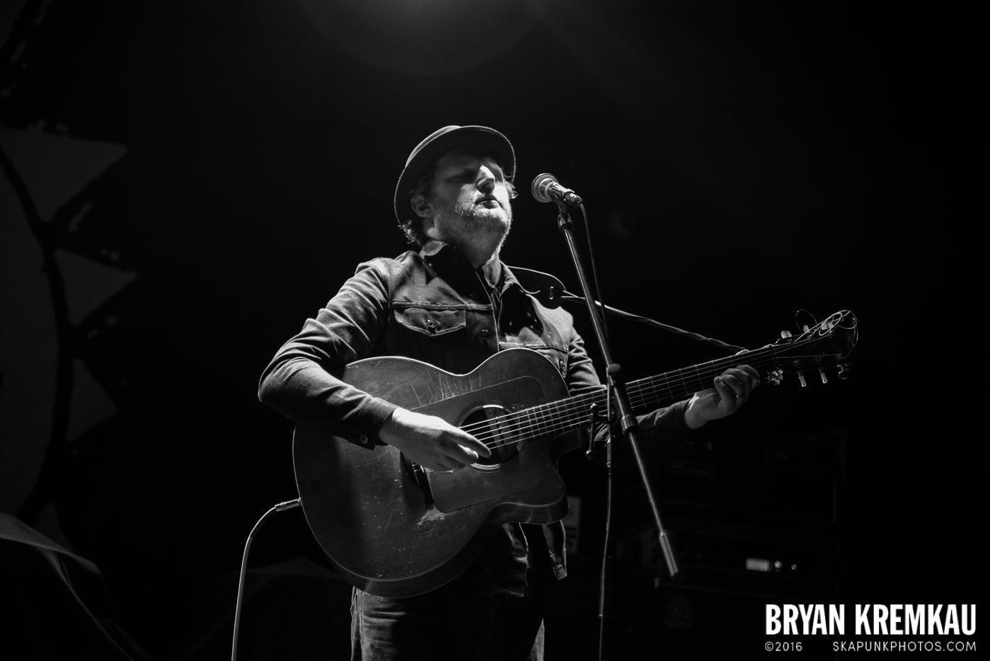 Casey Neill @ Bowery Ballroom, NYC - 9.26.16 (13)