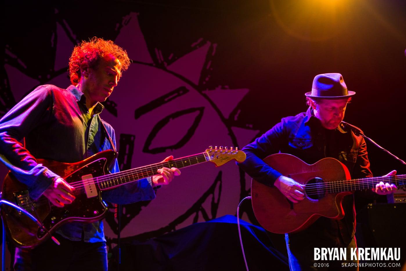 Casey Neill @ Bowery Ballroom, NYC - 9.26.16 (11)