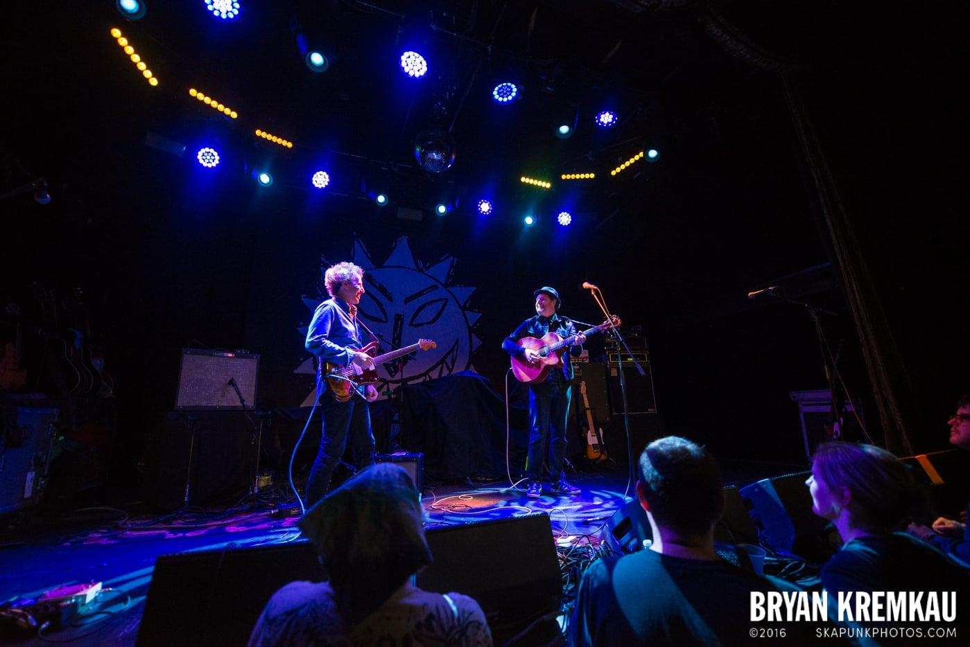 Casey Neill @ Bowery Ballroom, NYC - 9.26.16 (9)