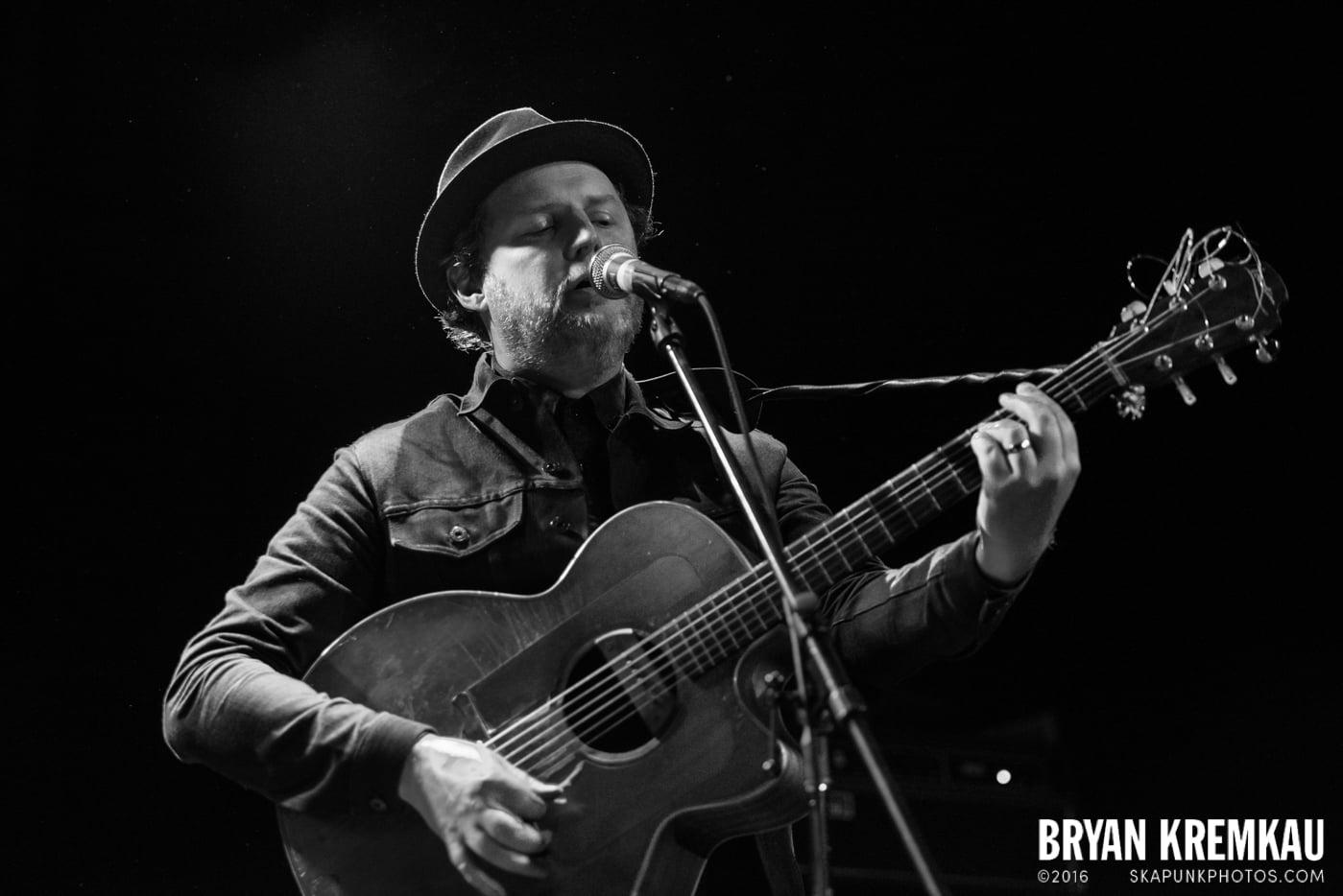 Casey Neill @ Bowery Ballroom, NYC - 9.26.16 (8)