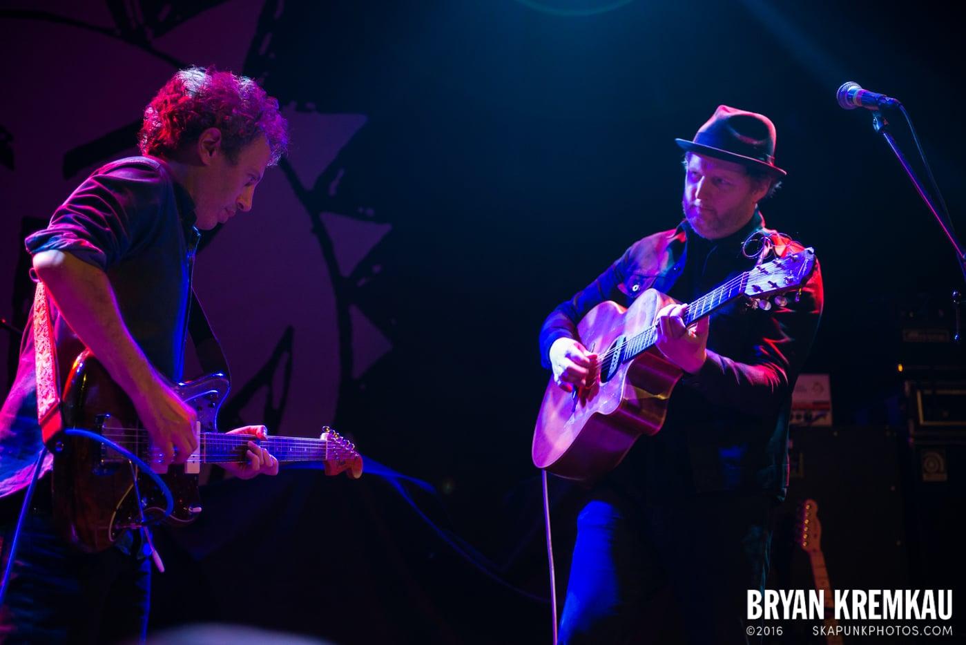Casey Neill @ Bowery Ballroom, NYC - 9.26.16 (4)