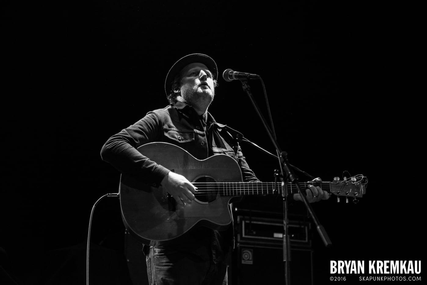 Casey Neill @ Bowery Ballroom, NYC - 9.26.16 (3)