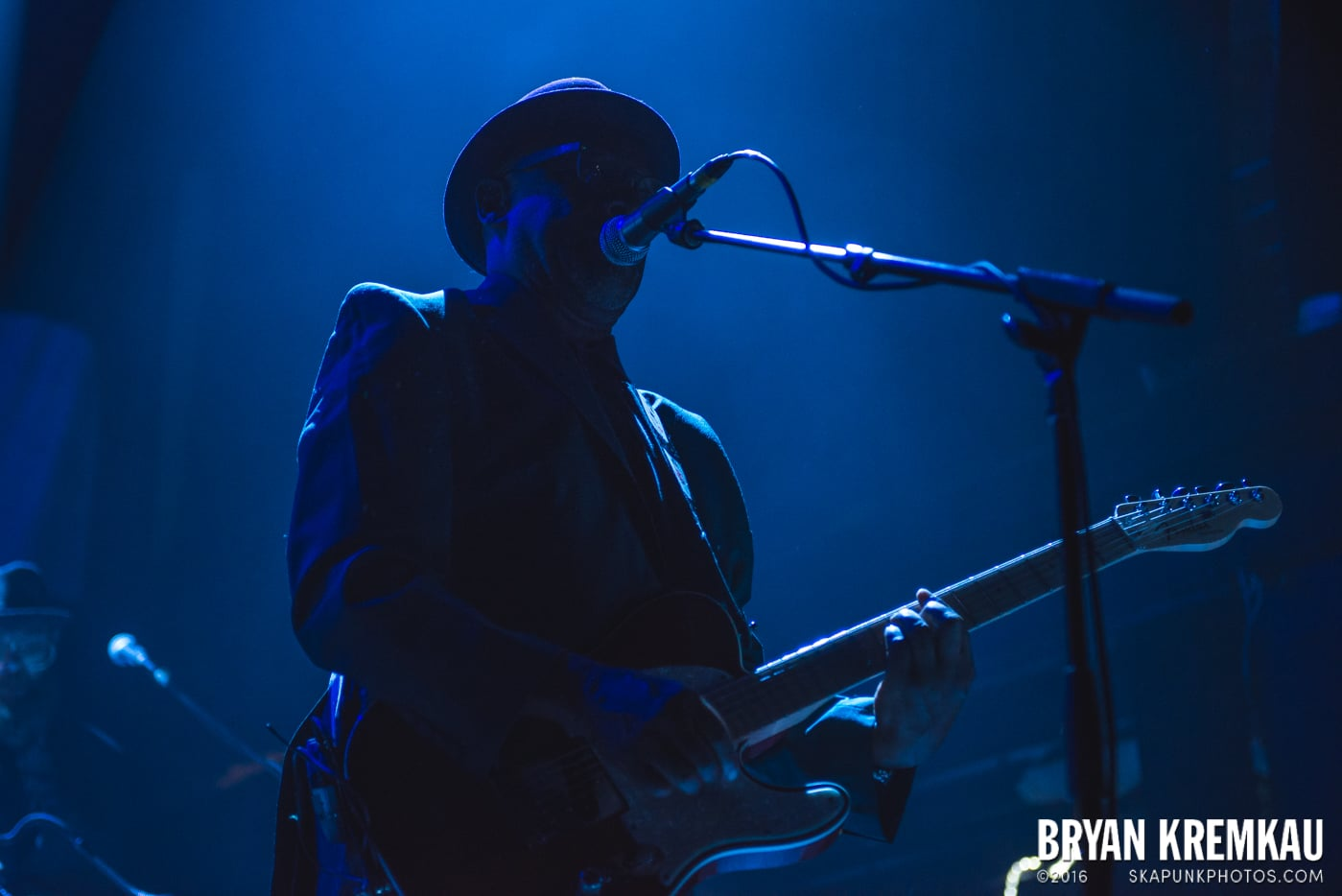 The Specials @ Terminal 5, NYC - 9.9.16 (67)