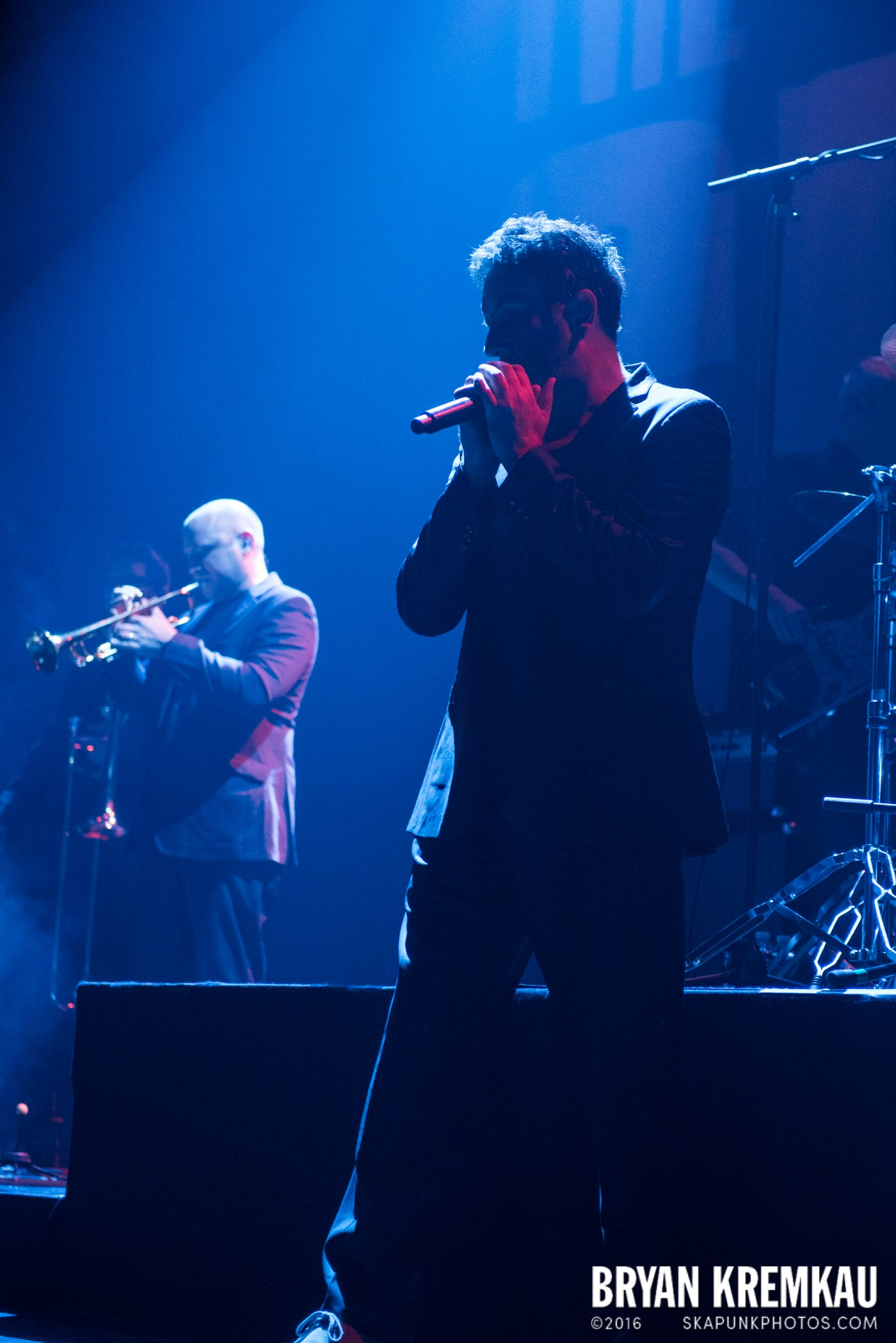The Specials @ Terminal 5, NYC - 9.9.16 (58)
