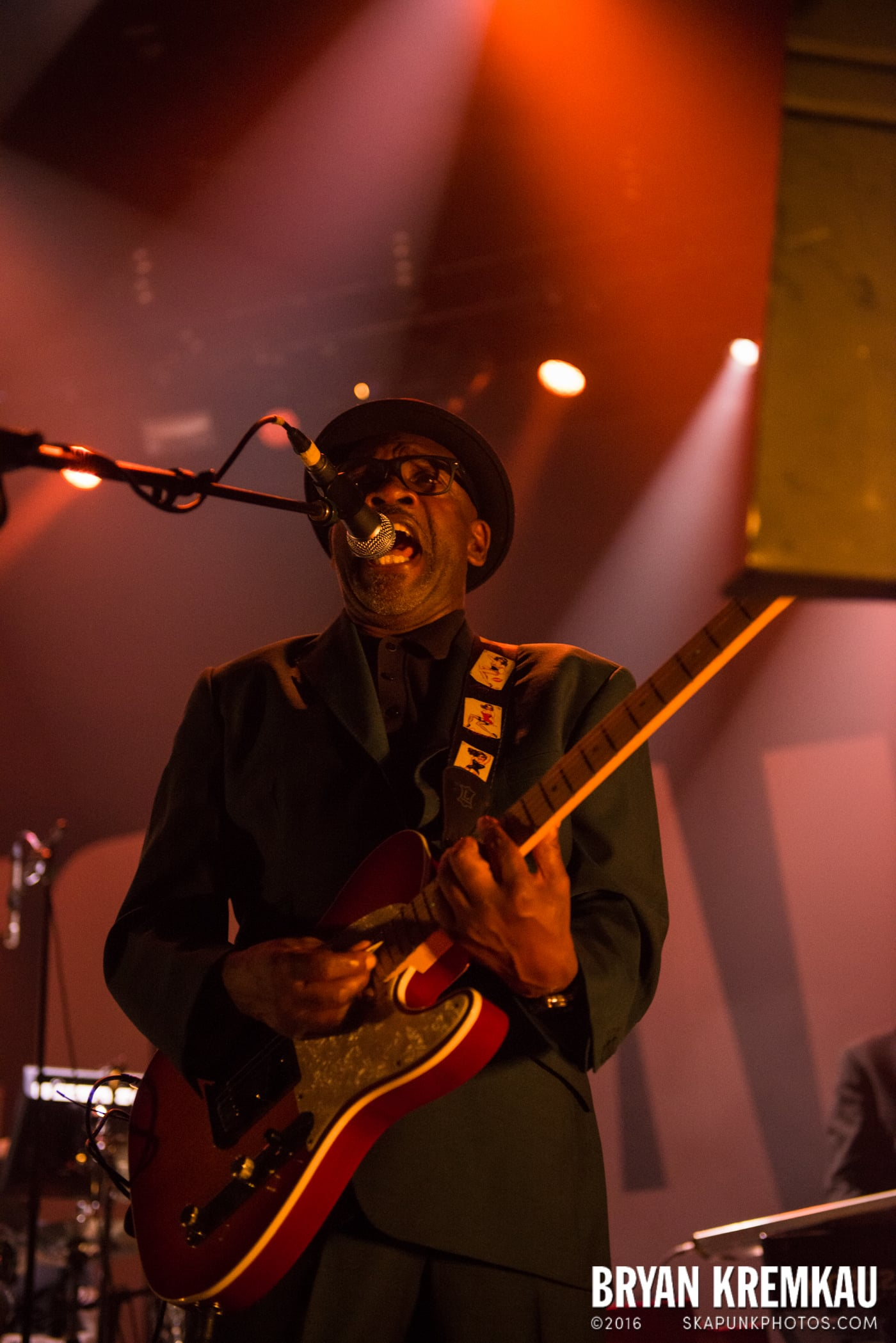 The Specials @ Terminal 5, NYC - 9.9.16 (55)