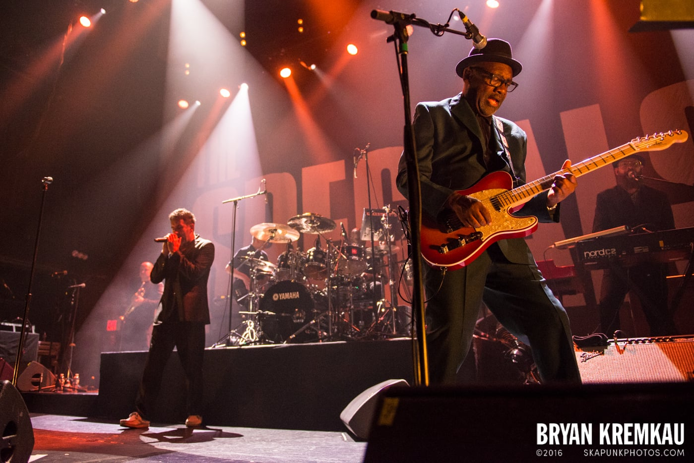 The Specials @ Terminal 5, NYC - 9.9.16 (54)