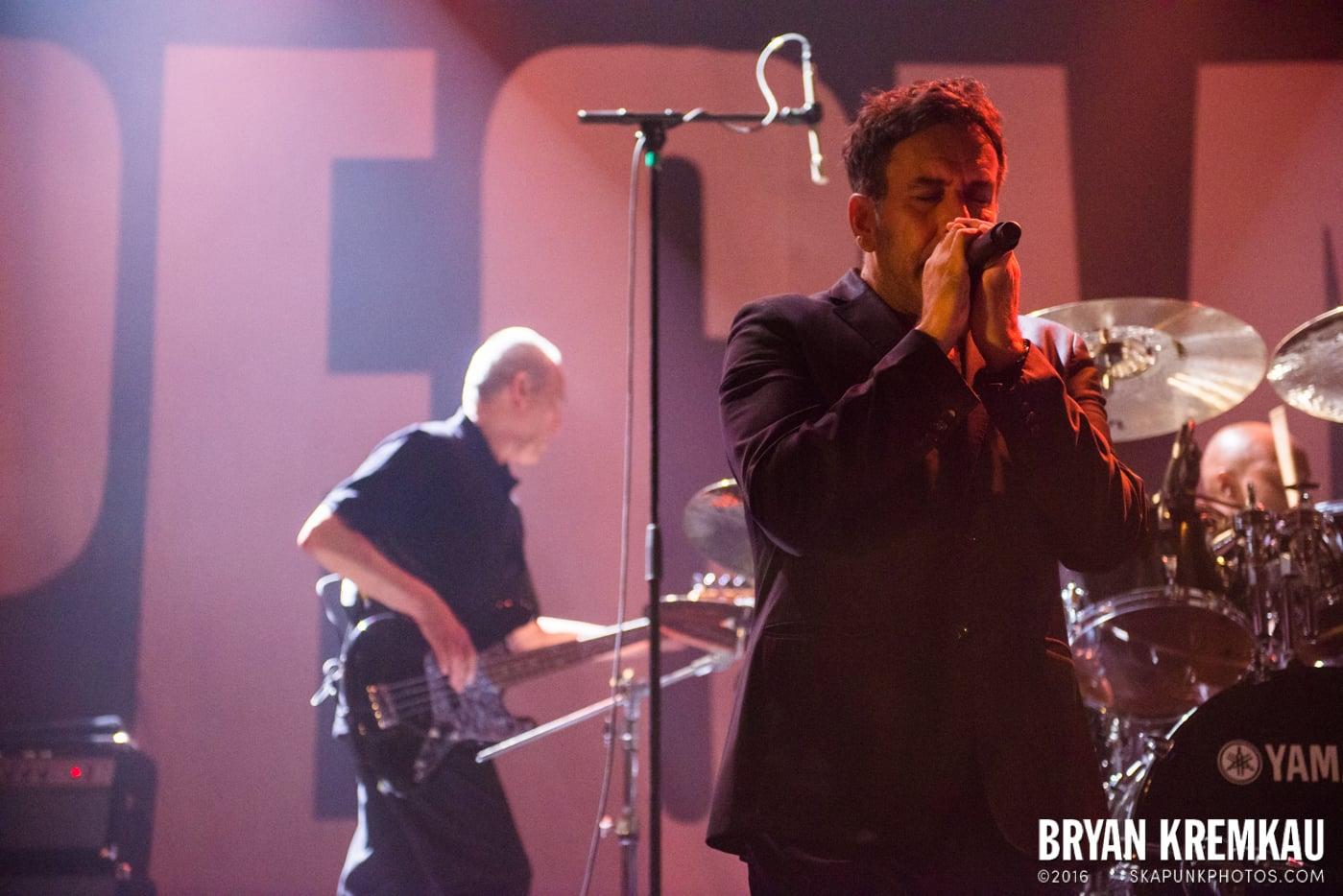 The Specials @ Terminal 5, NYC - 9.9.16 (53)