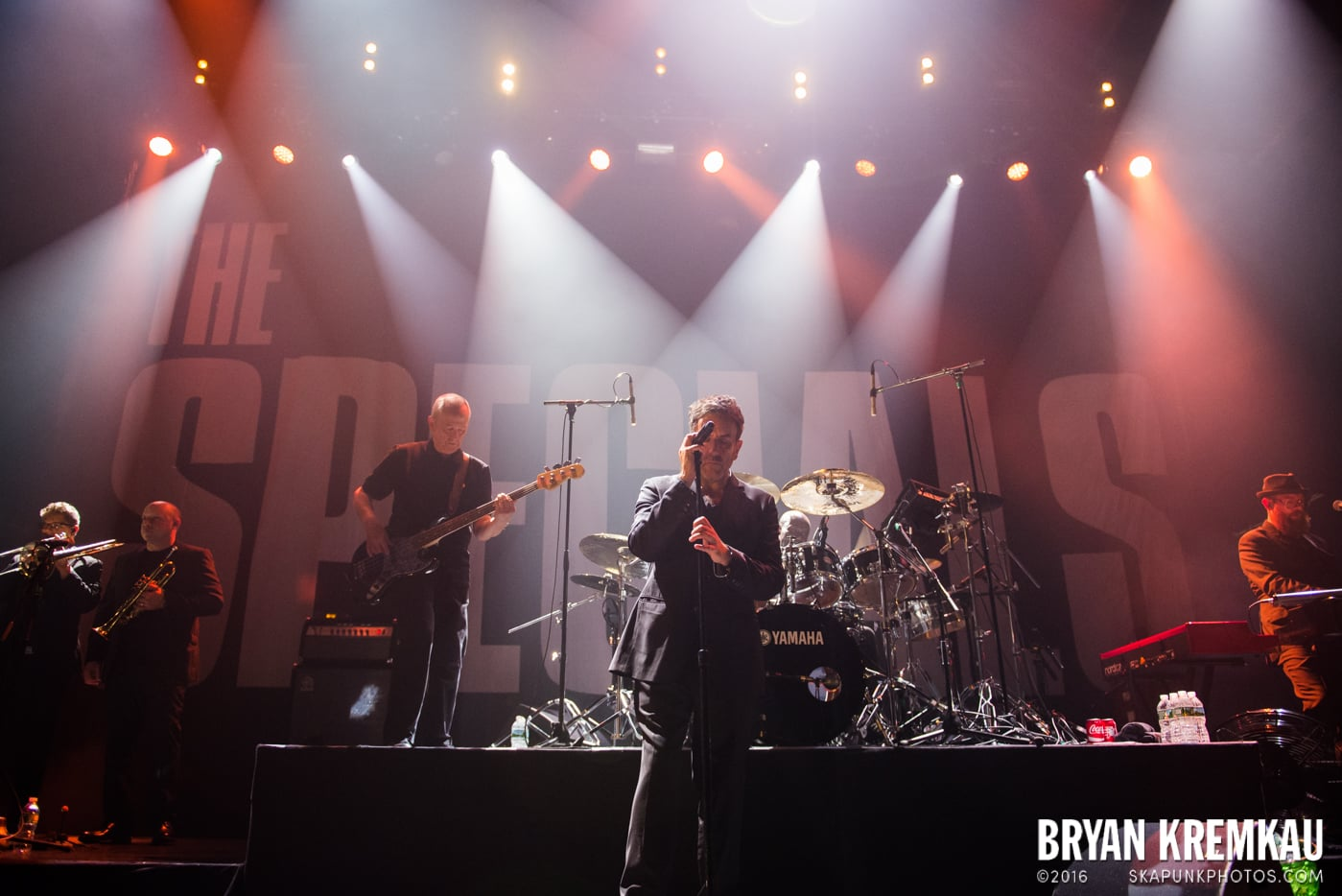 The Specials @ Terminal 5, NYC - 9.9.16 (50)